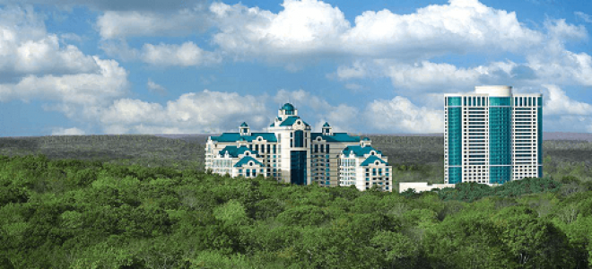 Foxwood Takes Insurance Provider to Court